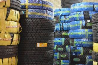 رییس گروه خدمات بازرگانی از افزایش 20 درصدی تولید لاستیك ناوگان سنگین خبر داد