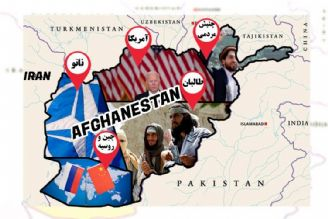 ثروت معادن افغانستان