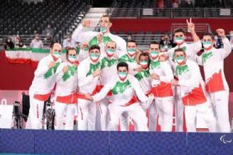پارالمپیک توکیو2020
