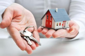 کلاهبرداری از طریق خرید و فروش املاک مسکونی
