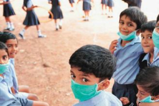 میزان گسترش ویروس کرونا در کودکان - کودکان و ادامه زنجیره انتقال کرونا