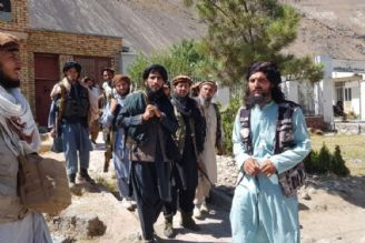 خروج آمریکا از افغانستان باهدف تحویل دادن این کشور به طالبان بود