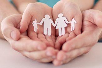 واگذاری وظایف سنتی خانواده به نهادهای اجتماعی در جوامع مدرن امروزی