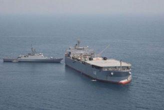 پیام فرمانده معظم کل قوا در پی بازگشت ناوگروه 75 نیروی دریایی از دریانوردی پهنه اطلس
