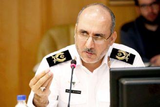 رئیس پلیس راهور ناجا: دستورالعمل لغو تردد شبانه به ما ابلاغ نشده است+فایل صوتی