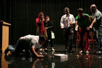 ازسرگیری تمرین گروههای شرکتکننده در جشنواره آئینی سنتی