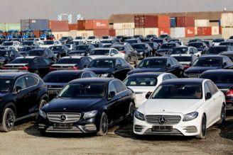 واردات خودرو در راستای تقویت و رقابتی شدن تولید داخلی است