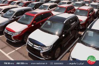 آزاد سازی واردات خودرو با ارزی که منشا خارجی دارد