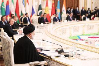 تغییر رویكرد ایران؛ منجر به عضویت دائم در شانگهای شد +فایل صوتی