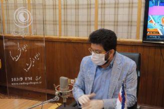 """""""زبانفارسی"""" عنصر هویتبخش به ایران و ایرانی"""