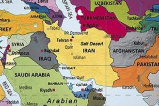 غرب آسیا گرانیگاه زوال امپراطوری آمریکا در نظام بین الملل