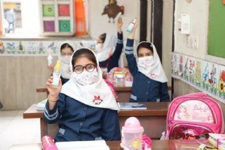 باید دانش آموزان را با فرهنگ تحصیل در شرایط کرونا آشنا کرد