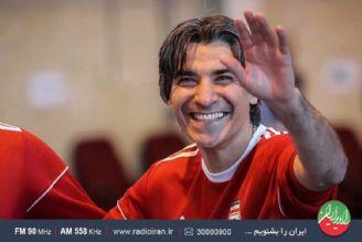 در بازی فوتسال ایران و آرژانتین هر دو تیم علاقه ای به پیروزی نداشتند