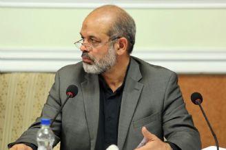 وزیر کشور: اصراری بر تغییر استاندار نخواهیم داشت