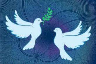 صلح جهانی؛ ابزاری برای تأمین منافع و مقاصد غربیها+فایل صوتی