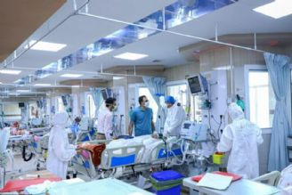 Iran Registers over 15k New COVID-19 Cases