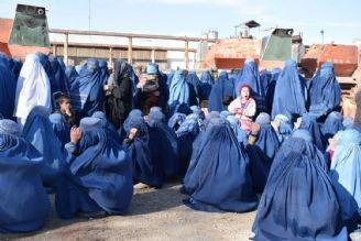 امید پیشرفت و كار برای زنان مهاجر افغانستانی دركشورشان از دست رفته است
