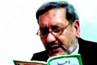سید علی عابد نقوی چهره برجسته قرآنی پاکستان درگذشت