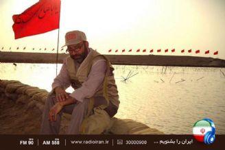 رادیو ایران و خاطرات جانباز محمدرضا احمدی