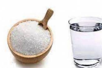 آب نمک روند گسترش کرونا را در ریه ها کُند می کند
