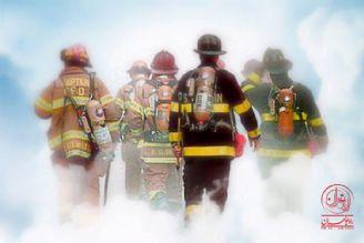 نقش آتش نشانی در مدیریت بحران