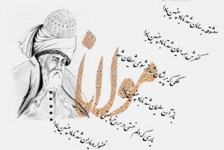 زبان جادویی مولانا در زبان فارسی كمنظیر است