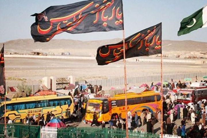 تلاش کردیم که زائران اربعین حسینی، بازگشتی ایمن، راحت و سلامت به کشور داشته باشند