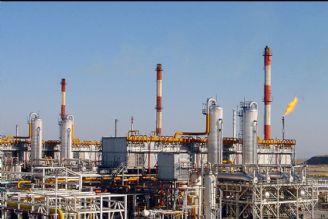 افزایش 10 درصدی محصولات تولیدی پالایشگاه گاز ایلام