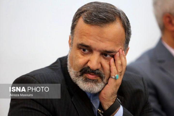 فوت یک زائر ایرانی در عراق در اثر تصادف / خروج اکثریت زائرانی ایرانی از عراق تا بعدازظهر امروز