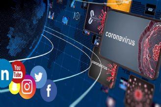 تاثیر رسانههای اجتماعی بر چگونگی مواجهه بهداشتی با کرونا