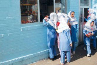 توزیع فرآوردههای کنسروی در مدارس ممنوع