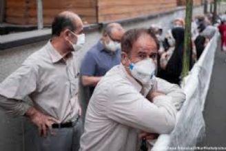 روند کاهشی کرونا در تهران / تاثیر واکسیناسیون بر کُند شدن جریان انتشار بیماری