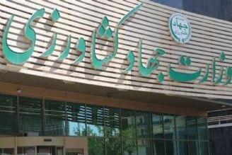 وزارت جهاد متولی اصلی رسیدگی به روستاهاست