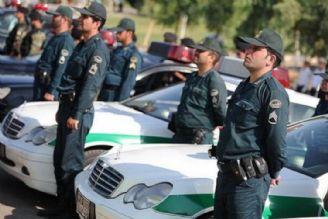 نقش پلیس امنیت در رشد اقتصاد ملی و رونق تولید