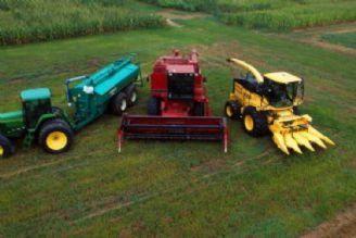 کشاورزان باید از آموزشهای نوین مطلع شوند