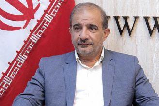 نشست خبری رییس کمیسیون کشاورزی مجلس با اصحاب رسانه