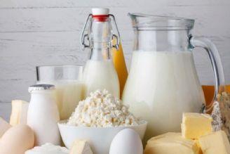 70 درصد قیمت فراوردههای لبنی  وابسته به شیر خام است