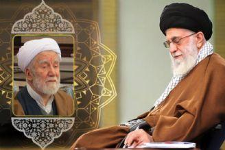پیامتسلیت در پی درگذشت حجتالاسلاموالمسلمین محمدیتاکندی