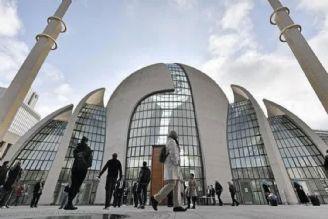 آلمان مجوز پخش اذان از مسجد شهر کلن را صادر کرد