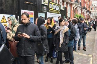 تاثیر ایرانیان مقیم در سایرکشورها در انتقال فرهنگ بیشتر از رایزنان فرهنگی است