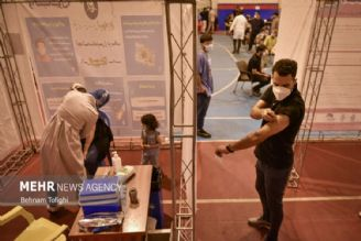 COVID deaths, new cases in Iran continue to decline