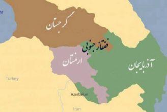 حضور رژیم صهیونیستی در منطقه قفقاز و آذربایجان یک تهدید علیه ایران است