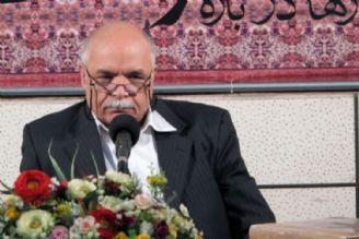دکتر محمد غلامرضایی: شعر حافظ گلچینی از فرهنگ ایرانی- اسلامی است.