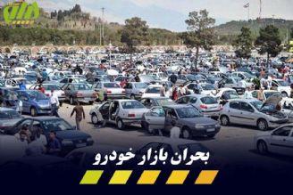 قیمت خودرو 8 تا 11 برابر شده؛ مردم دیگر توان خرید ندارند