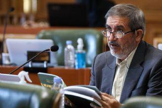 نماینده شورای شهر تهران: انتصابات آقای شهردار را از فضای مجازی دنبال میكنیم+فایل صوتی
