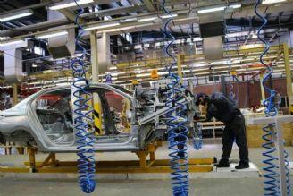 تشكیل میز پنجم داخلیسازی قطعات خودرو با كاهش ارزبری 56 میلیون یورو