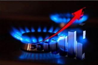 مصرف گاز ایران حدود 7 برابر بیشتر از سرانه مصرف گاز دنیا