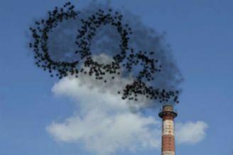 برای کاهش گازهای گلخانه ای نیازمند عزم ملی هستیم